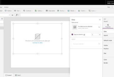 Dynamics 365 PowerApp