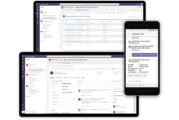 Integrating Microsoft Teams in Dynamics 365